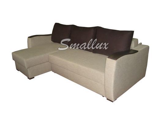 Угловой диван -кровать Арена  GOLF