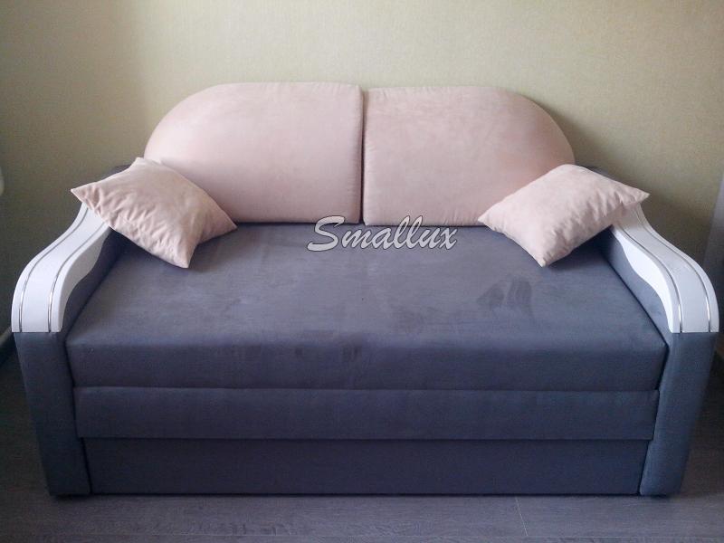 Диван - кровать Вояж Н (спальное место 160*200 и 200*200)