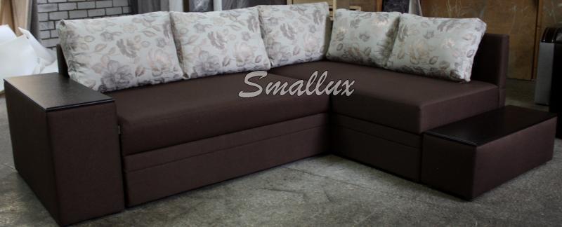 Угловой диван - кровать  Порту