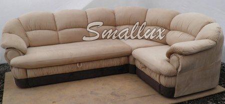 Угловой диван - кровать Барин