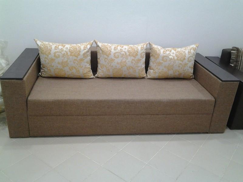 Диван - кровать Ева