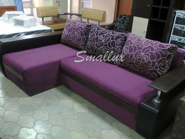 Угловой диван - кровать Ницца