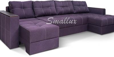 Угловой диван - кровать Салют 3
