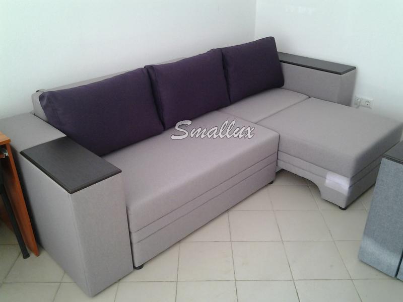 Угловой диван - кровать Бридж