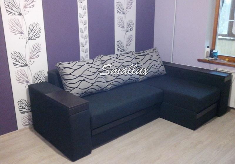 Угловой диван - кровать Гранд