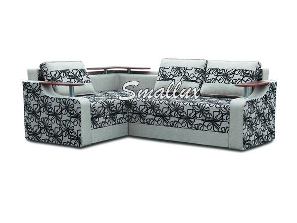 Угловой диван - кровать Лурдес