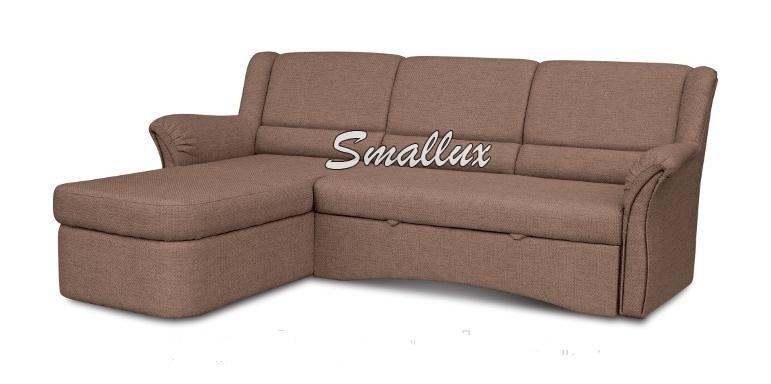 Угловой диван - кровать Оазис