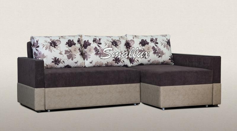 Угловой диван - кровать Марио