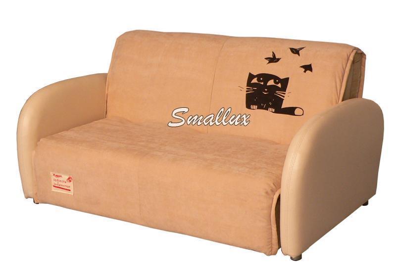 Диван - кровать FUSION SUNNY