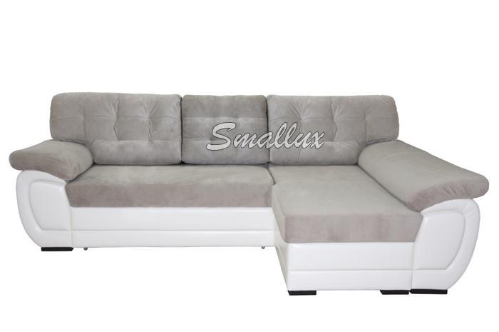 Угловой диван - кровать Морган
