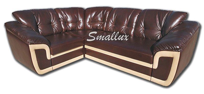 Угловой диван - кровать Прайм