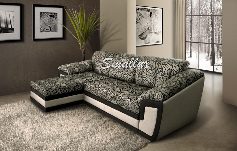 Угловой диван - кровать Прайм 2