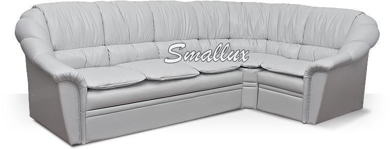 Угловой диван - кровать Крокус