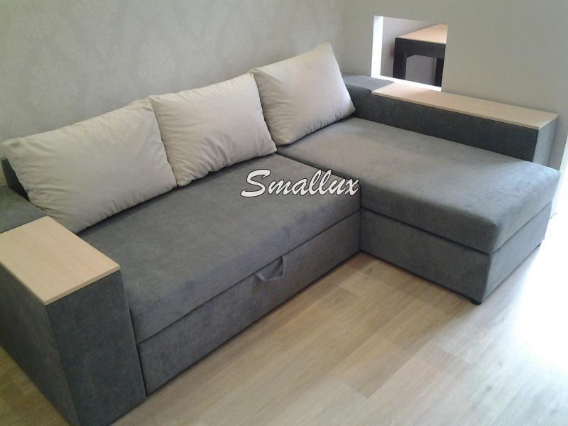 Угловой диван Дельта 2