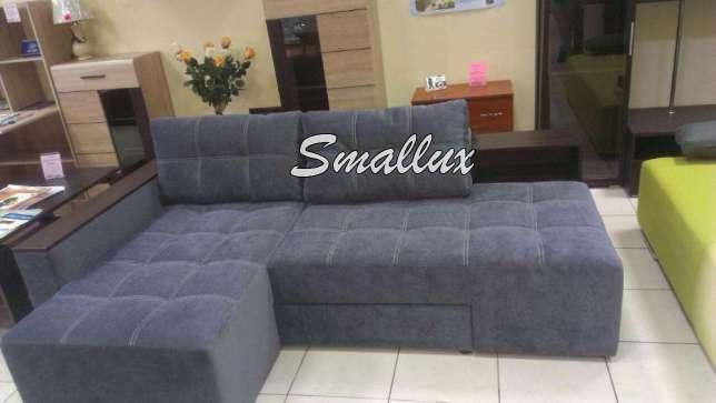 Угловой диван - кровать Доминик