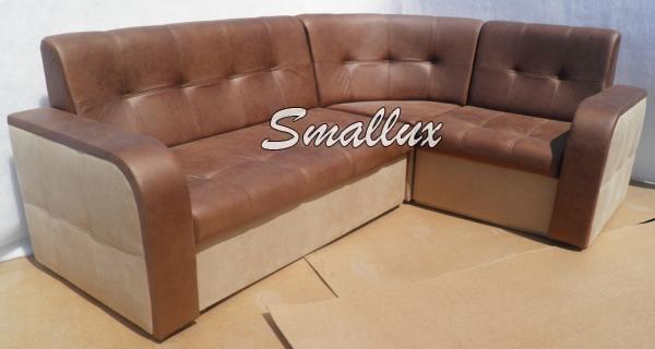 Угловой диван - кровать Рим 3