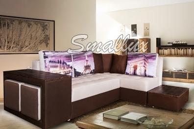 Угловой диван - кровать Аванти