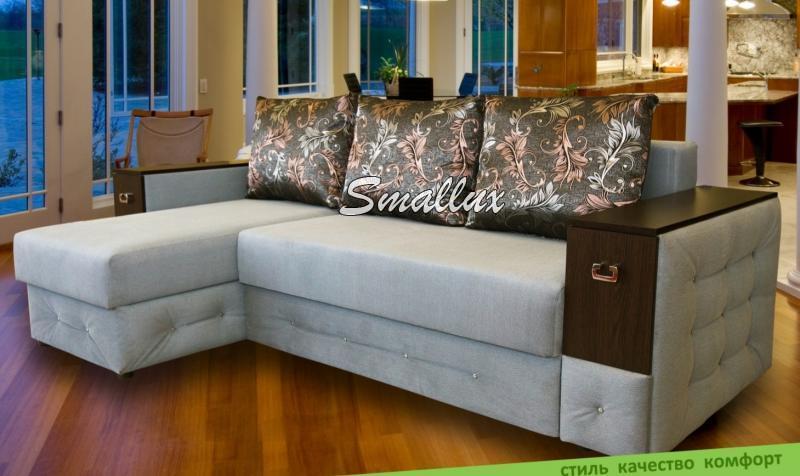 Угловой диван Невада