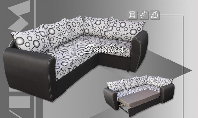 Угловой диван - кровать Джуниор