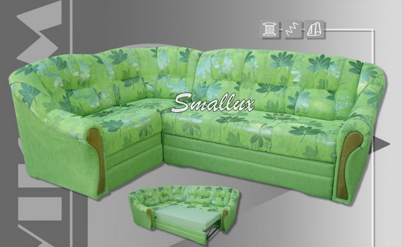 Угловой диван - кровать Танго