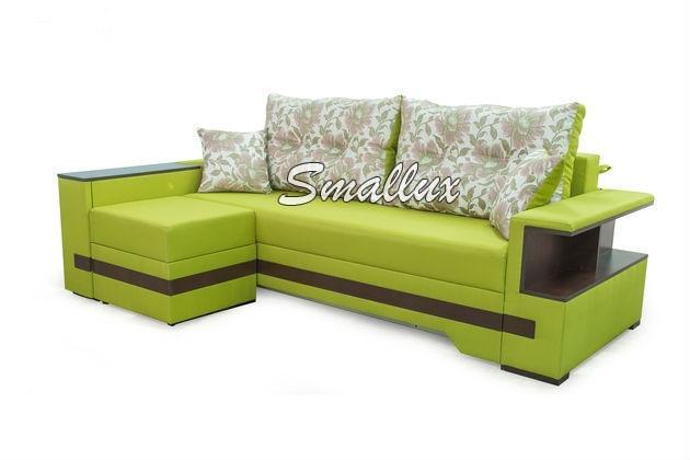 Угловой диван - кровать Бордо