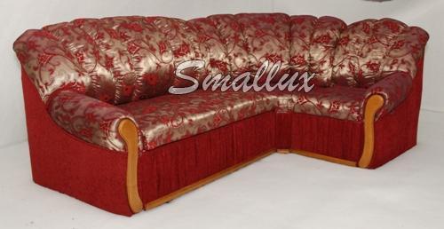 Угловой диван-кровать Гетьман
